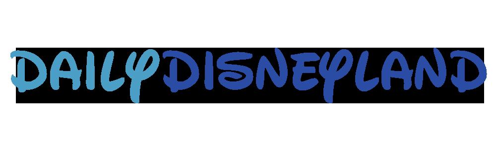 Logo Daily Disneyland
