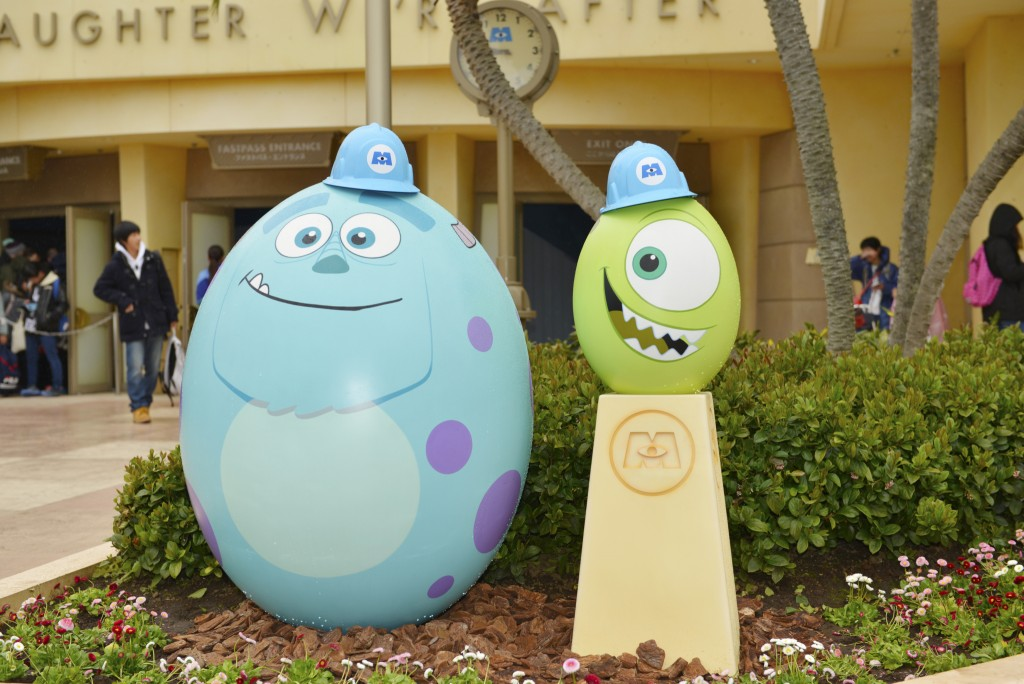 Monsters-Inc-Mike-and-Sully-Easter-Egg