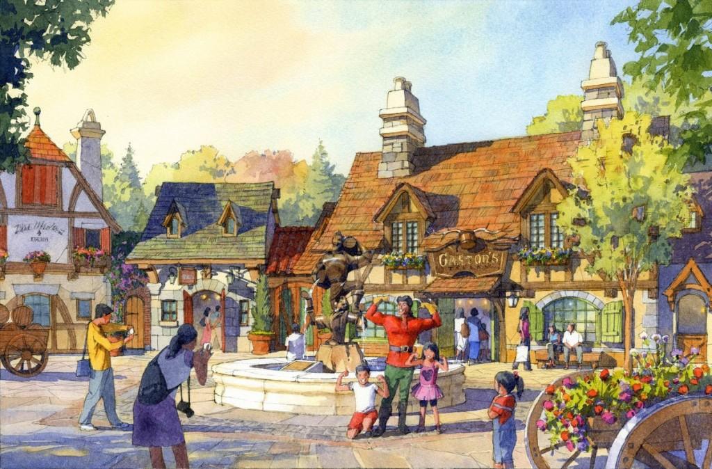 Belle Village
