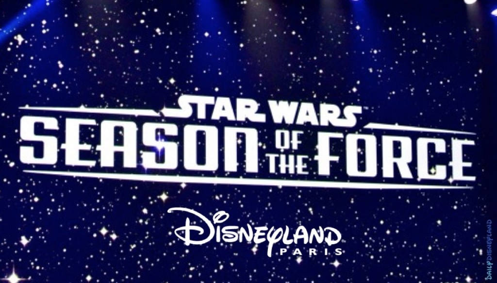 VISUEL SEASON OF THE FORCE