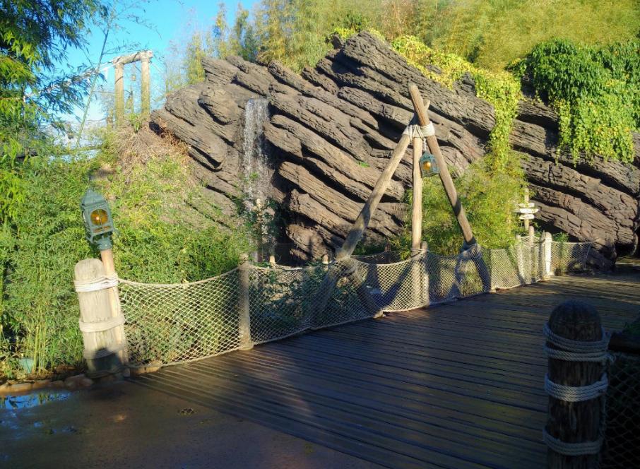© DisneylandBerry - Twitter