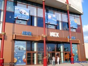 Nex Fun Bowling & Games ©dlp.info