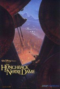 Affiche de Le Bossu de Notre-Dame
