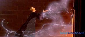 Claude Frollo, méchant principal de Le Bossu de Notre-Dame, pire ordure de l'univers Disney