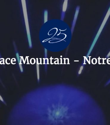 Hyperspace Mountain – Notre analyse