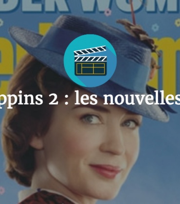 Mary Poppins 2 : les nouvelles images