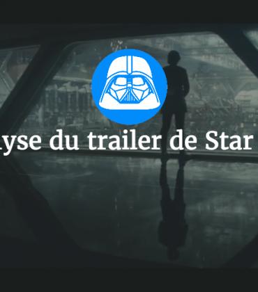 Notre analyse du trailer de Star Wars VIII