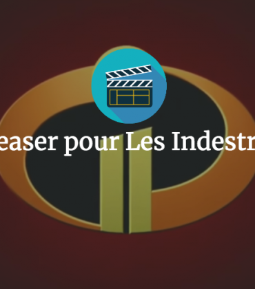 Premier teaser pour Les Indestructibles 2