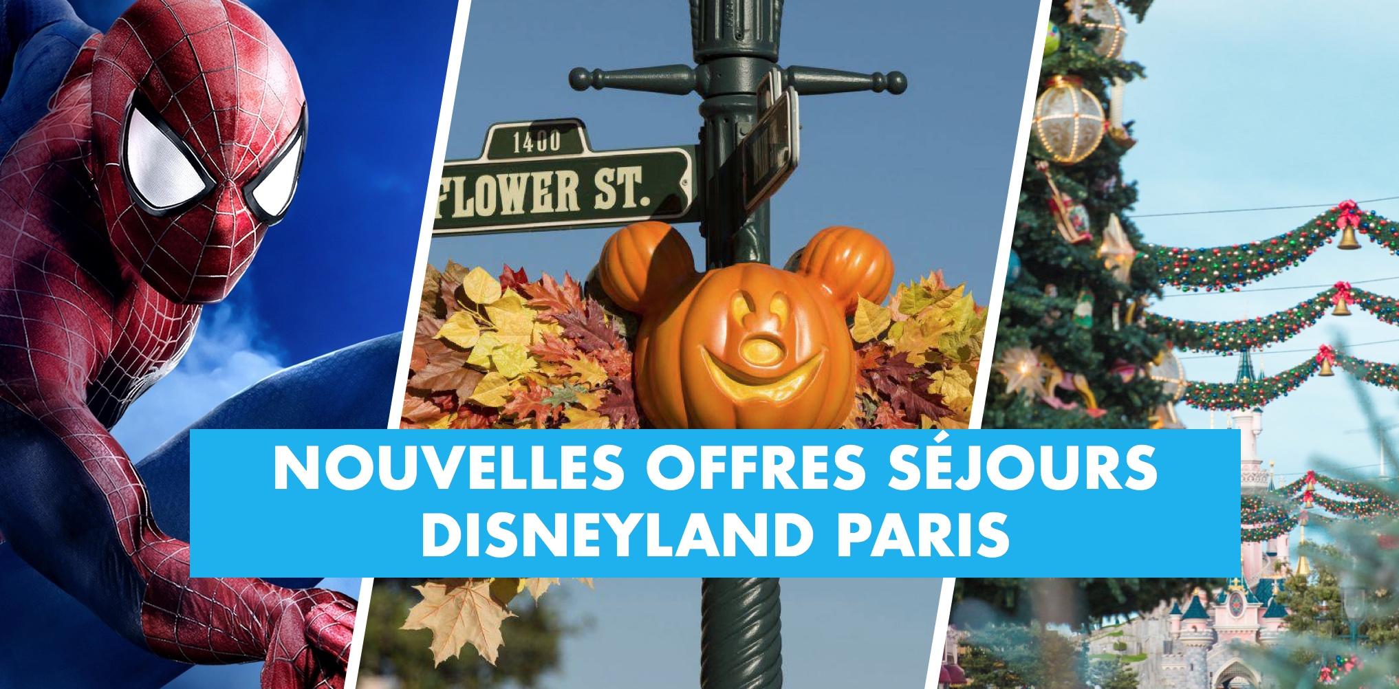 offre noel 2018 disneyland Offres promotionnelles   Daily Disneyland offre noel 2018 disneyland