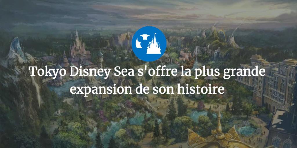 tokyo disney sea expansion 2022