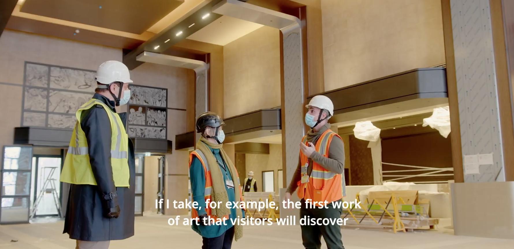 nouvel hotel new york marvel disneyland paris 2021 nouveautés