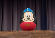 Mickey Easter Egg