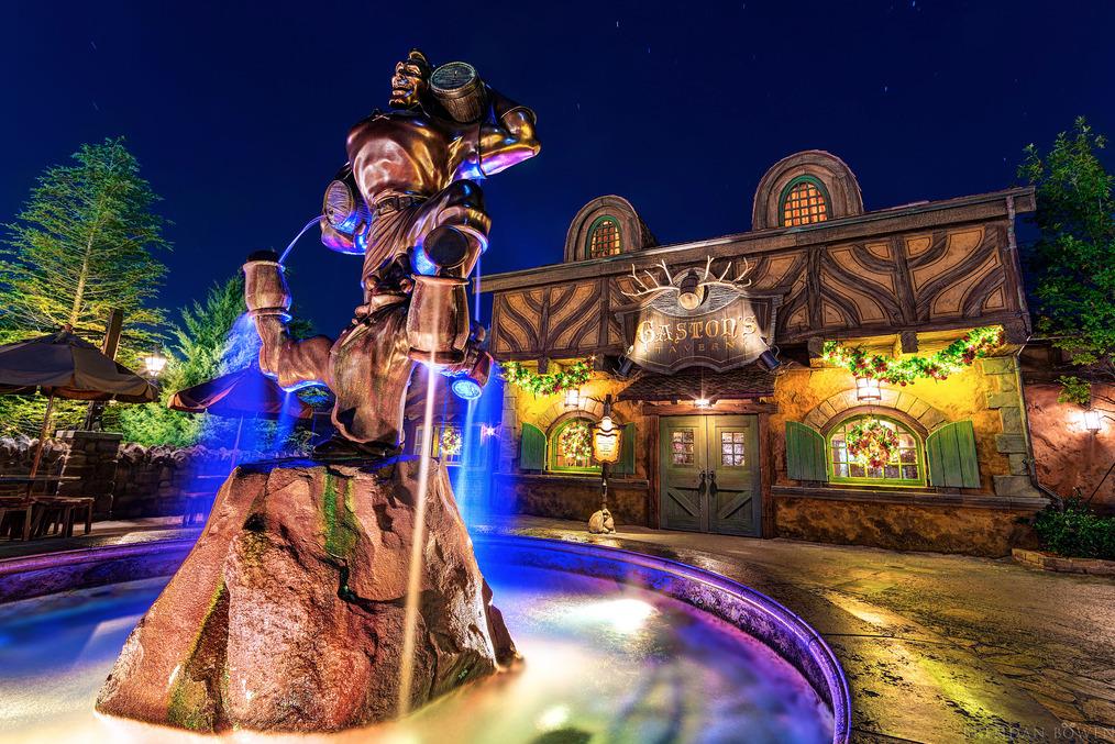 Trois nouvelles attractions pour Tokyo Disney Resort