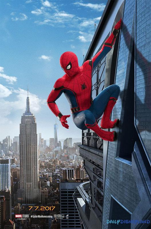 spidermanhomecomingaffiche1