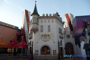 King Ludwig's Castle ©Radio Disney Club