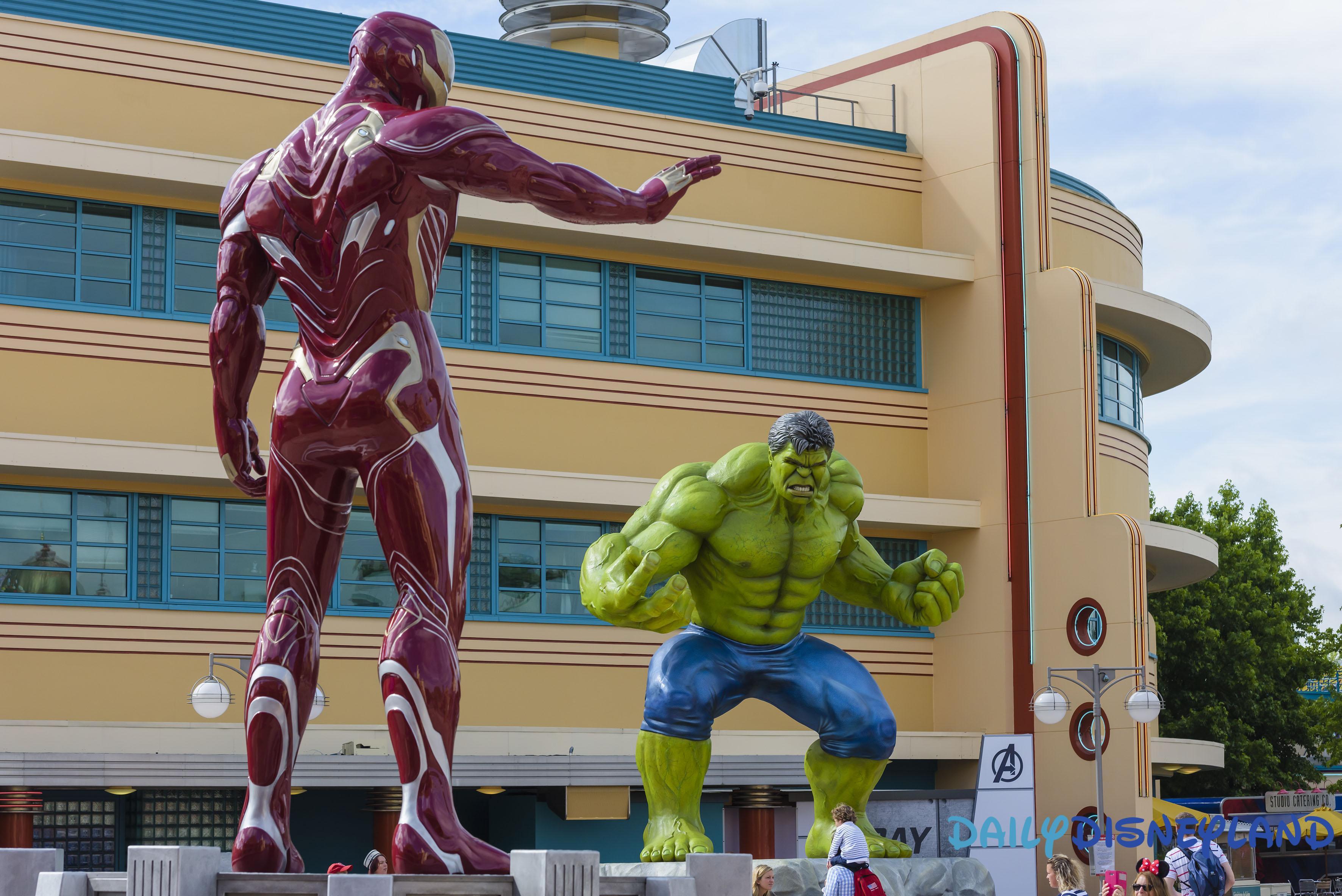 marvel summer of super heroes statues ete super heros marvel