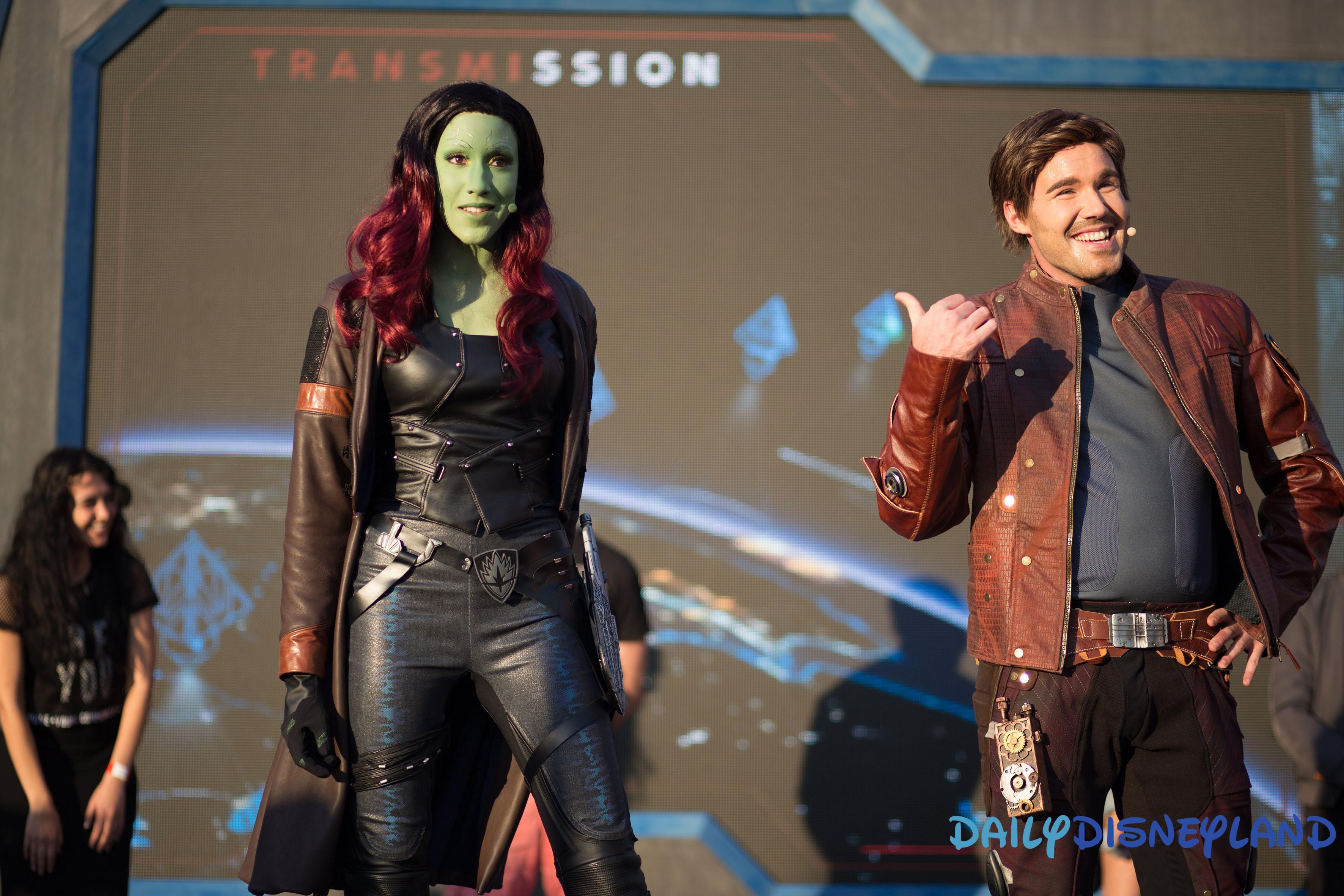 marvel summer of super heroes united danse avec les gardiens de la galaxie ete super heros marvel