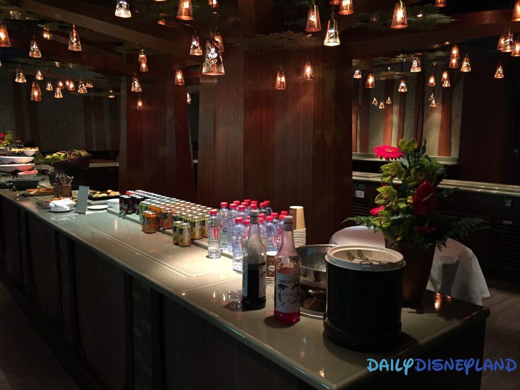 trip report golden forest club disney sequoia lodge disneyland paris daily disneyland