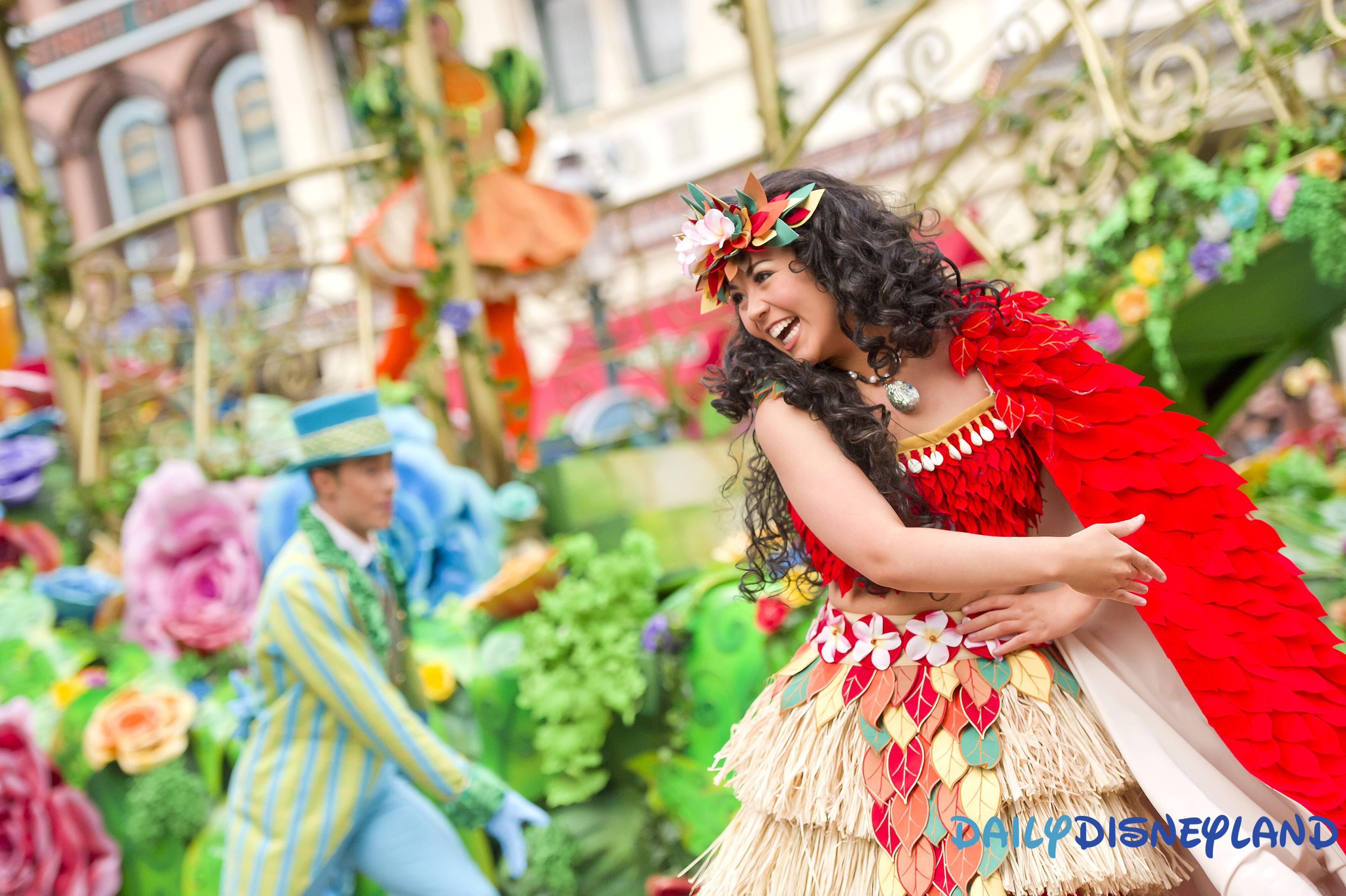dates saisons 2019 disneyland paris festival pirates princesses disney