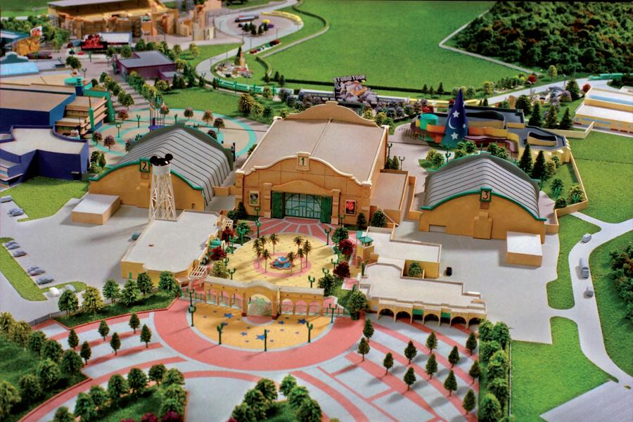 Extension du Parc Walt Disney Studios avec nouvelles zones autour d'un lac (2022-2025) - Page 7 Image-wds9