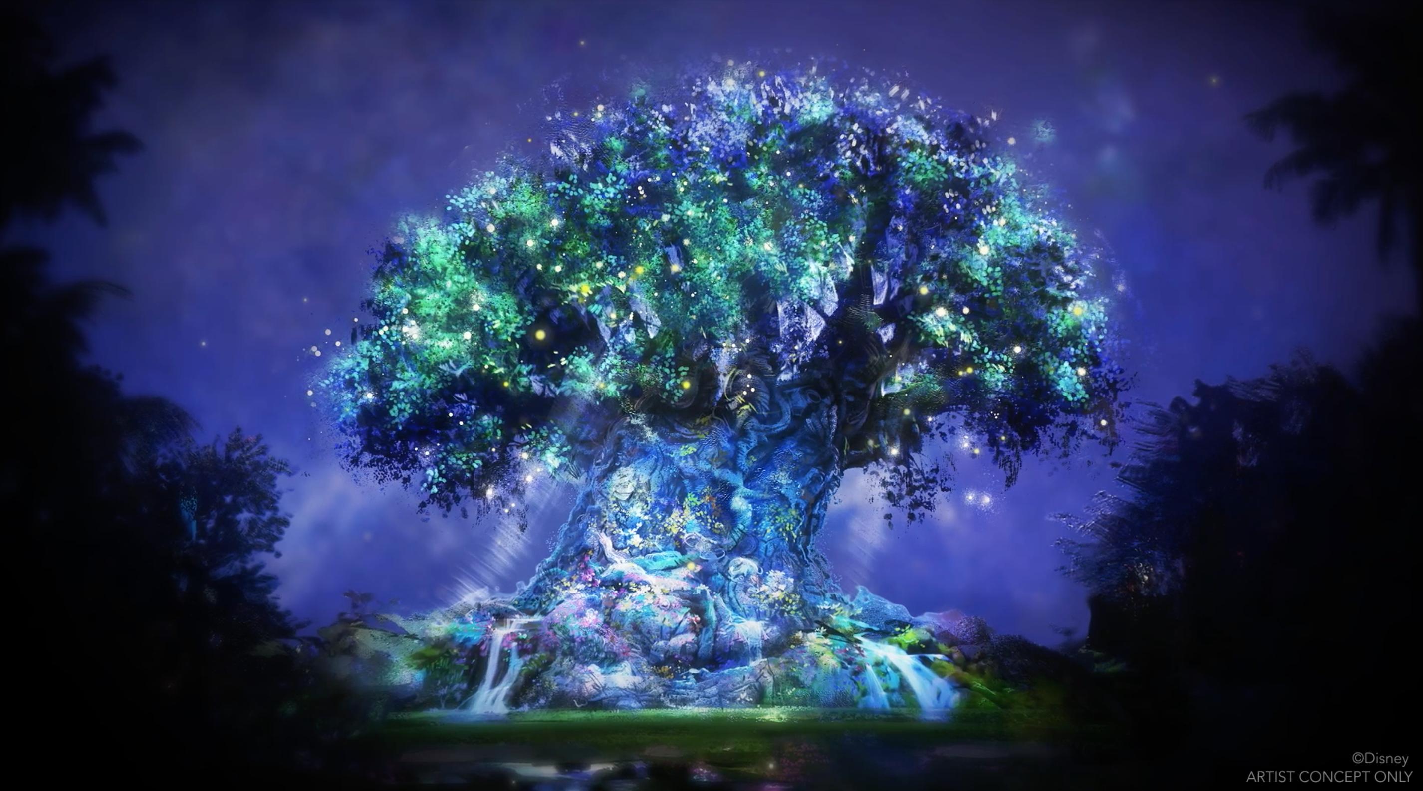 tree of life animal kingdom