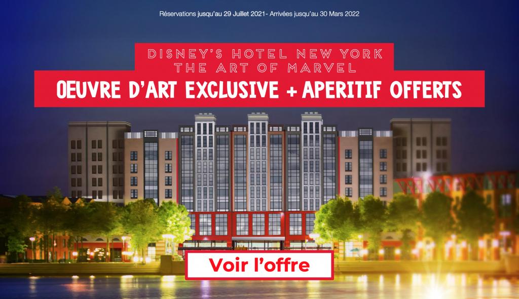 promo disneyland paris été 2021 hotel pas cher disney marvel hotel marvel disney pas cher date ouverture disney séjour pas cher